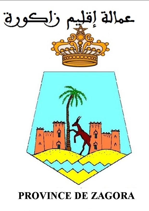 Province de Zagora
